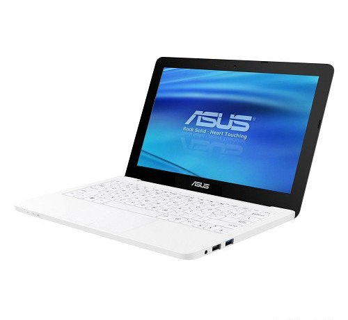 ASUS Notebook E202SA-FD001D - White