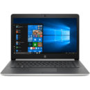 HP Notebook 14-cm0095AU 5LN27PA - Silver