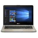 ASUS Notebook X441MA-GA011T - Black