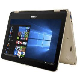 ASUS VivoBook Flip 12 TP203NAH-BP012T - Gold