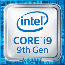 Prosesor Intel Core i9-9900T